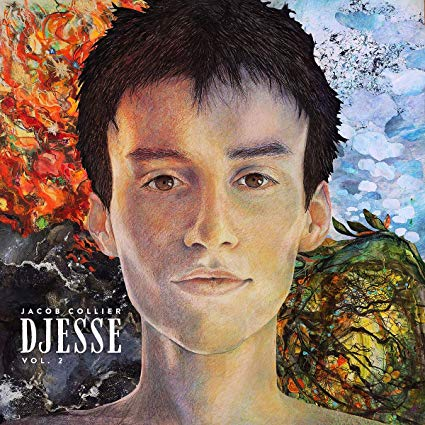 Jacob Collier - Djesse Vol 1