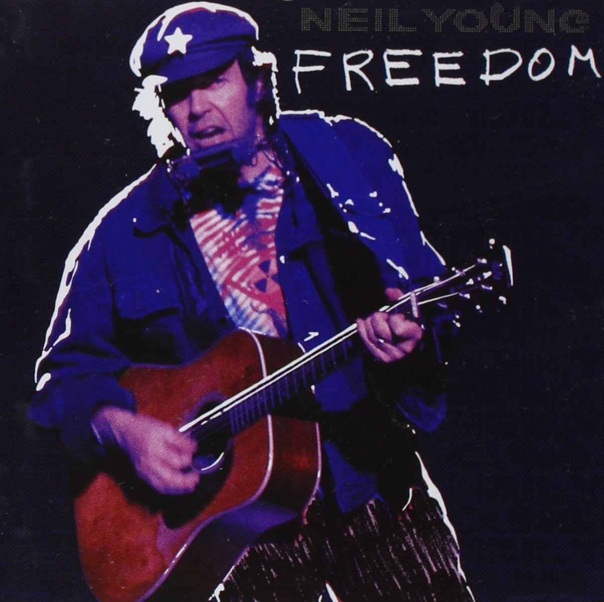 Neil Young - Freedom